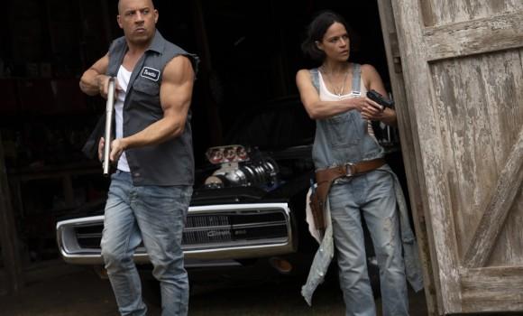 Fast & Furious 9, incassi da record: 70 milioni di dollari all'esordio negli Usa