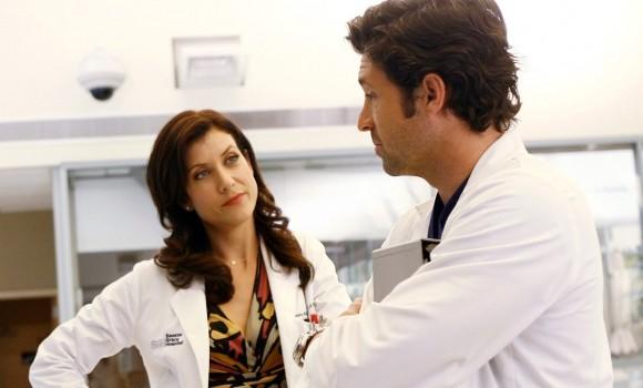Grey's Anatomy 18: il clamoroso ritorno di Kate Walsh, la dottoressa Addison