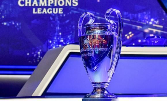 Champions League: ecco su quali canali saranno trasmesse le partite