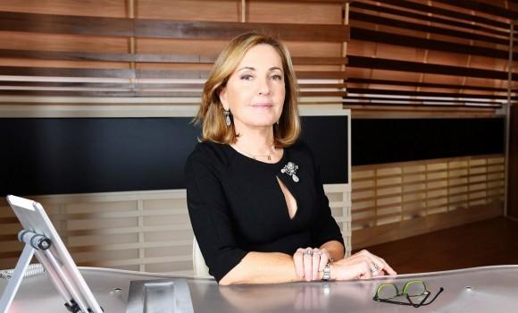"""Barbara Palombelli, bufera per le parole sul femminicidio poi il dietrofront: """"Chiedo scusa all'azienda e a tutti"""""""