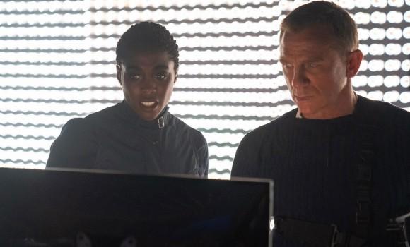 James Bond, la successione fa discutere: una donna nera per il post No Time to Die?