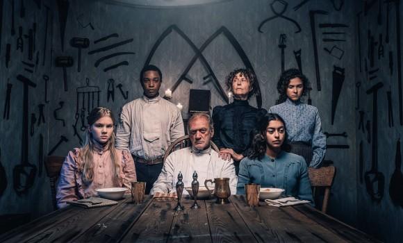 The Family, tutto sul disturbante horror spirituale girato durante il lockdown