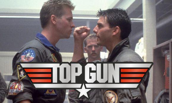 Top Gun e Ghostbusters nella Biblioteca del Congresso degli Stati Uniti d'America
