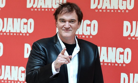 The Hateful Eight in teatro? Ecco cosa ne pensa Tarantino....