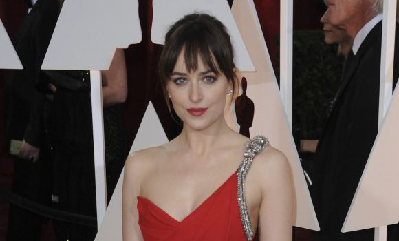Dakota Johnson: