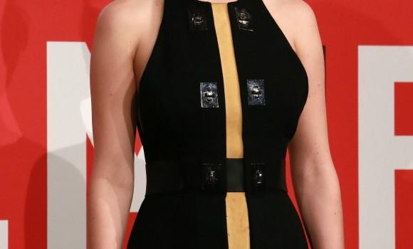 Il regista di Inferno, Ron Howard, e la bellissima Jennifer Lawrence per un film su Zelda Fitzgerald