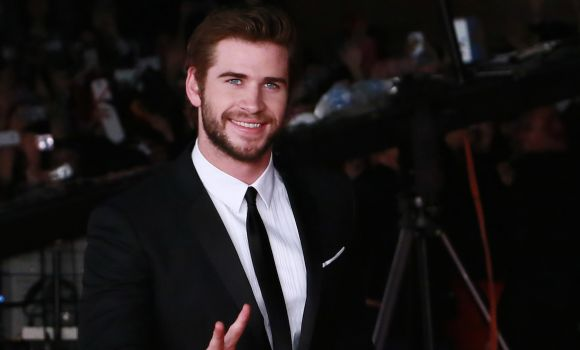 The Last Song, Liam Hemsworth ha raccontato una bugia durante i casting...