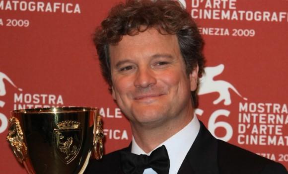 Chi è Colin Firth in Shakespeare in Love