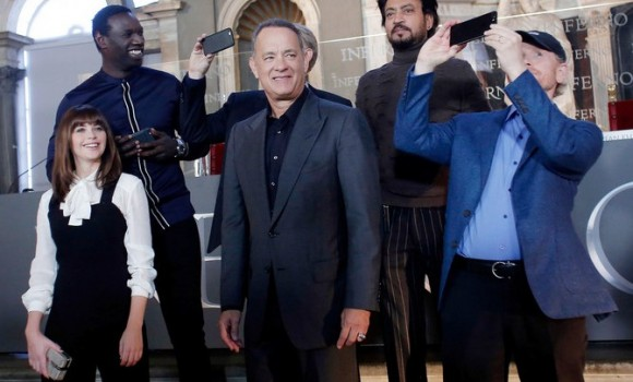 Box Office Usa, Inferno debutta al secondo posto: vince ancora Boo! A Madea Halloween