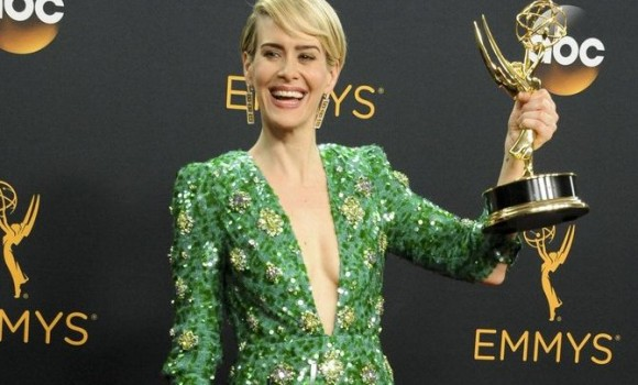 Sarah Paulson vorrebbe interpretare Cheetah in Wonder Woman 2