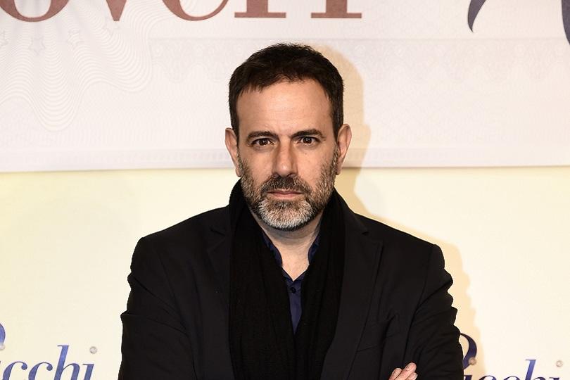 Fausto Brizzi: Le Iene accusano il regista dopo l'archiviazione