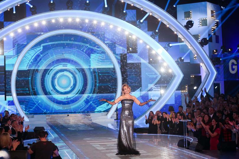 Grande fratello 15, Aida Nizar è la nuova concorrente