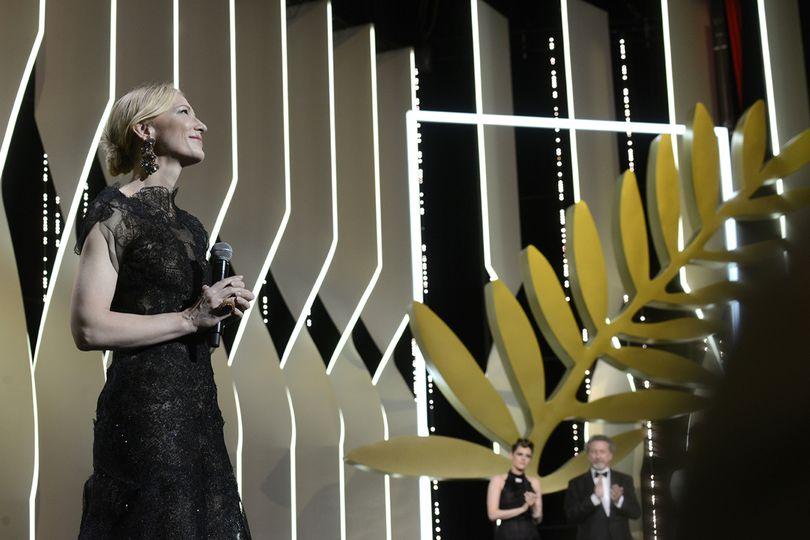 Cate Blanchett è Phyllis Schlafly nella serie tv FX Mrs. America