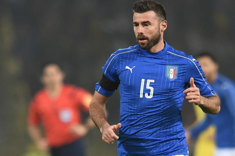 Chi è Andrea Barzagli: calciatore Juventus | Popcorn Tv