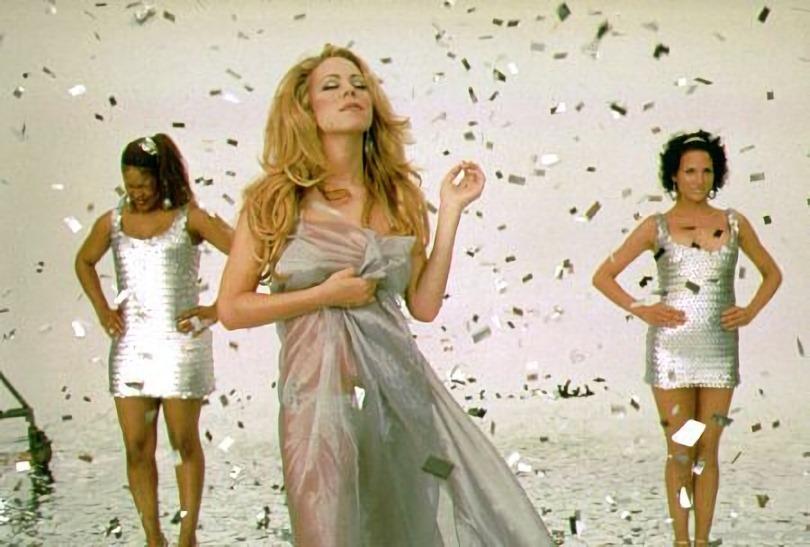 primi film mariah carey Glitter