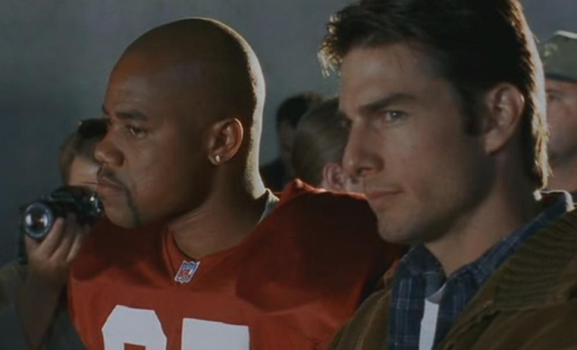 film sul football Jerry Maguire