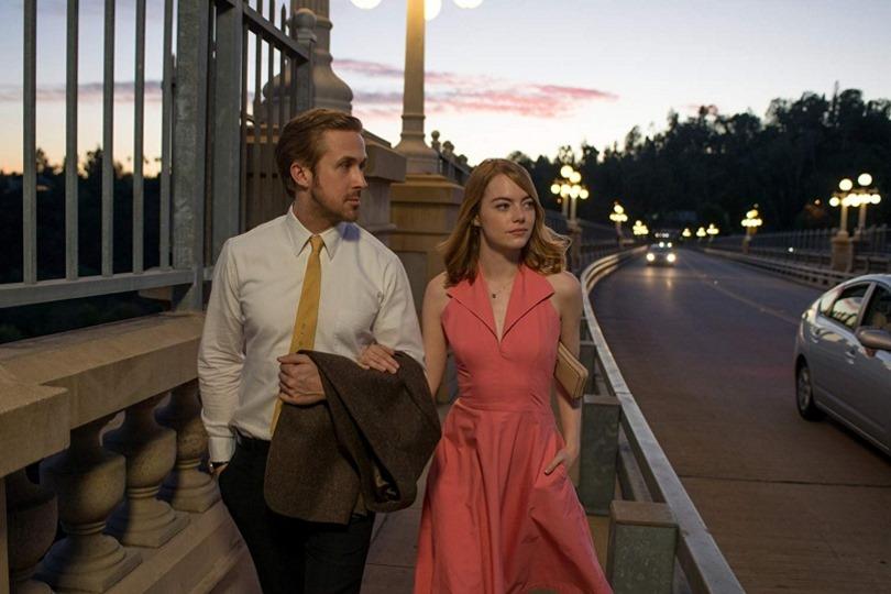 Film di San Valentino La La Land