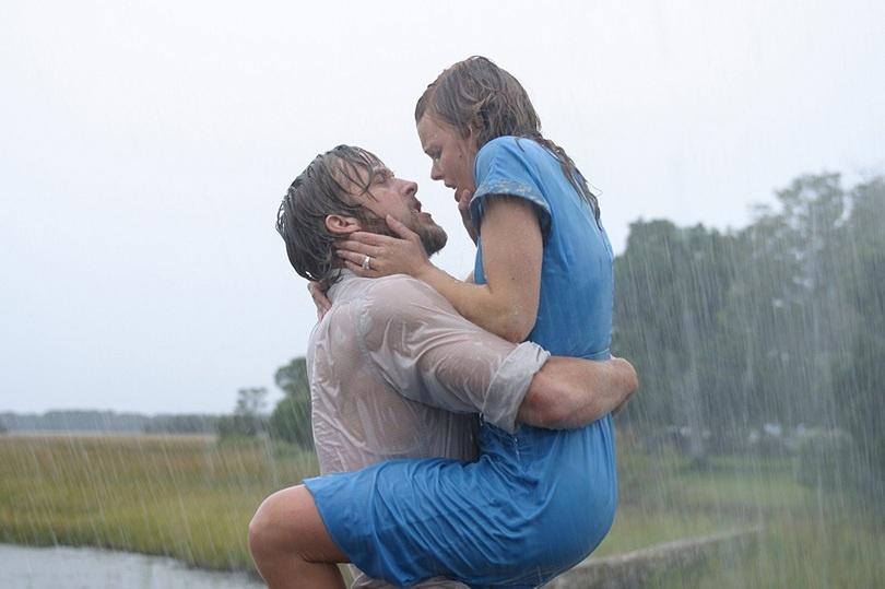 Film di San Valentino le pagine della nostra vita