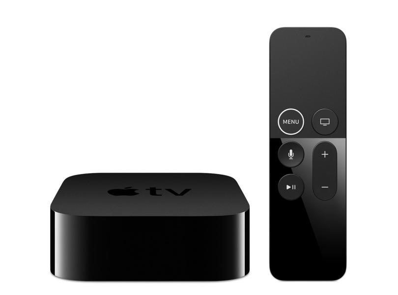 Streaming video Apple Apple TV
