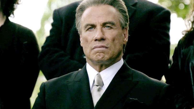 John Travolta Gotti