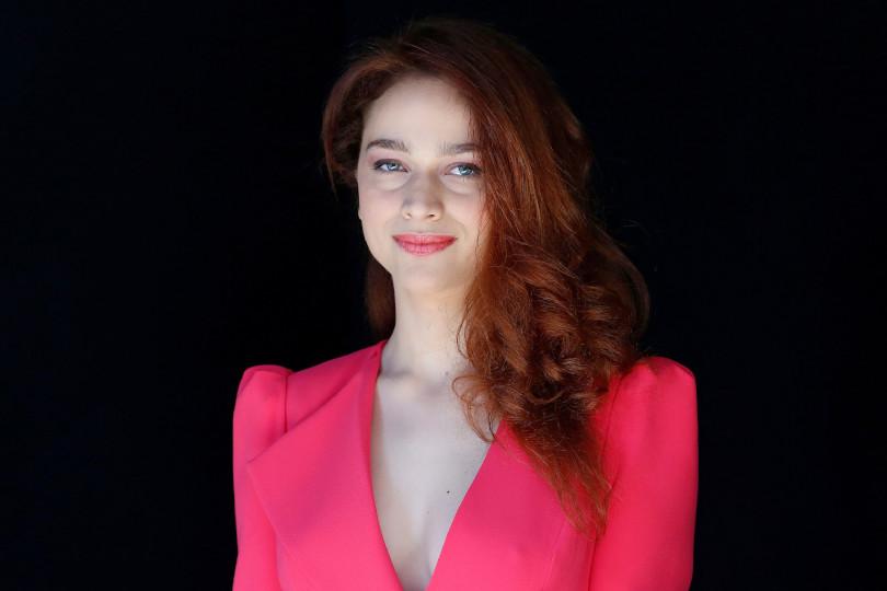Antonia Fotaras
