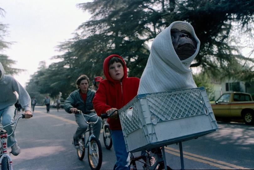 IMDB film anni 80 streaming E.T. l'extraterrestre