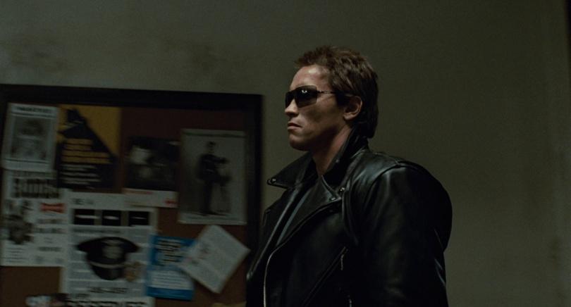 IMDB film anni 80 streaming terminator