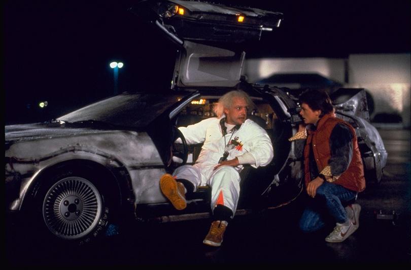IMDB film anni 80 streaming ritorno al futuro