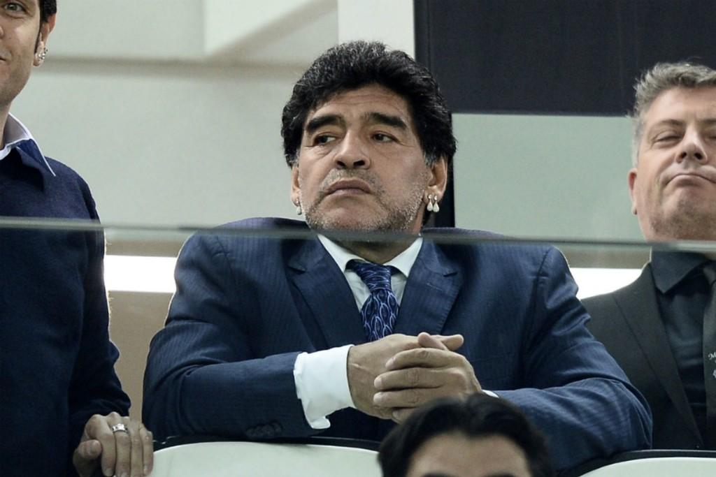 Maradona, il cast della serie tv Amazon Sueno bendito