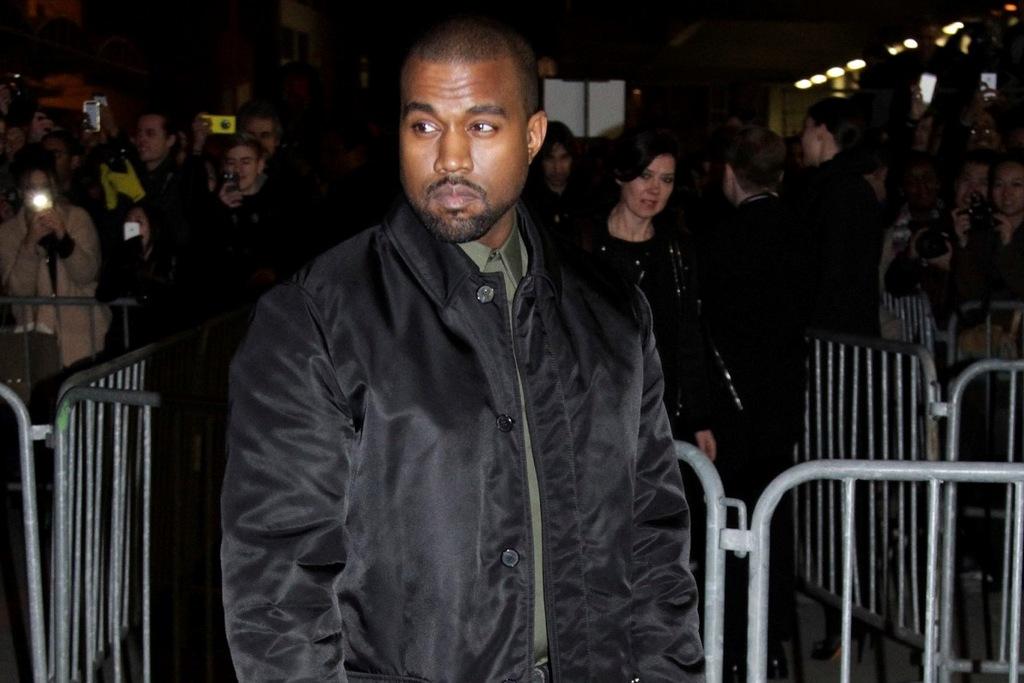 Jaden Smith sarà Kanye West nella serie tv Omniverse