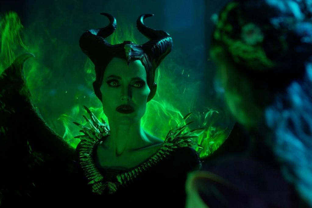 Angelina Jolie Maleficent Signora del Male