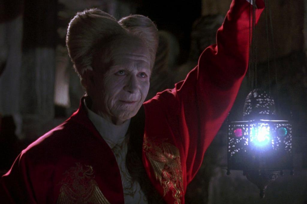 Dracula di Bram Stoker Gary Oldman
