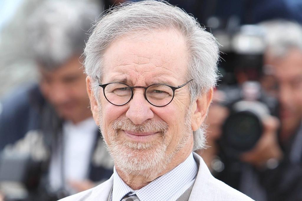 Steven Spielberg scrive una serie tv horror per Quibi