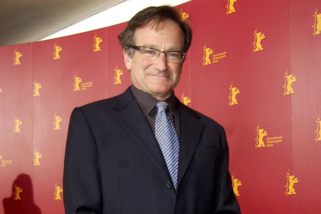 Il matrimonio del figlio di Robin Williams