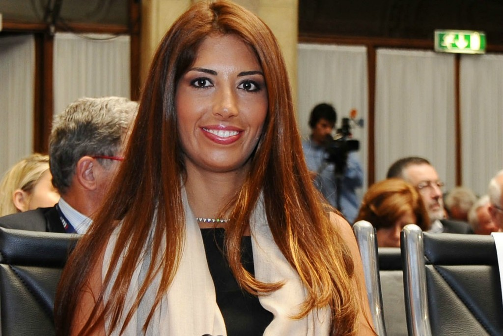 Lavinia Biagiotti