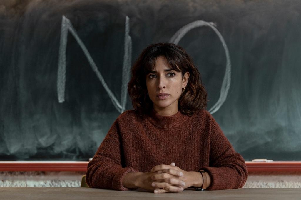 Il caos dopo di te: trama, trailer e quando esce la serie tv Netflix |  Popcorn Tv