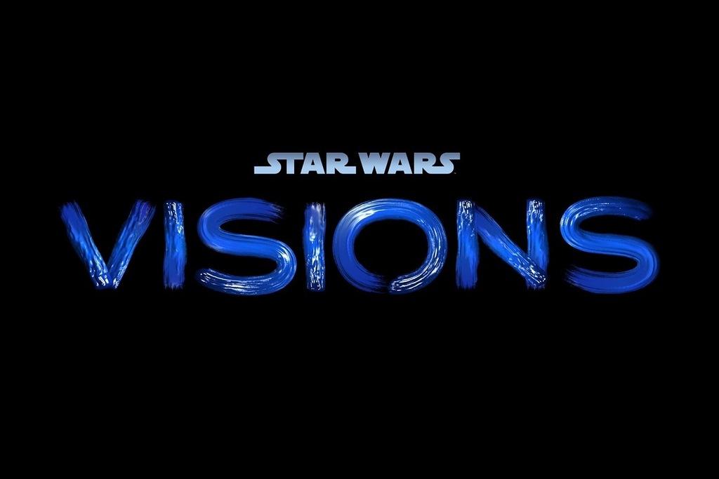 Il concept art di Visions di Star Wars