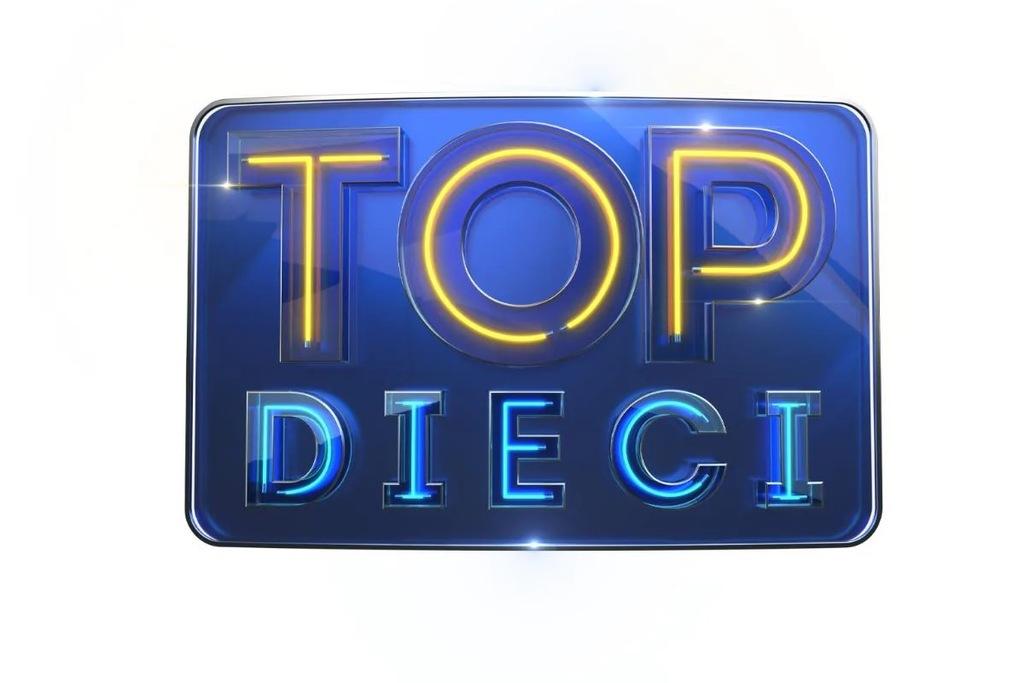 Il logo di Top Dieci