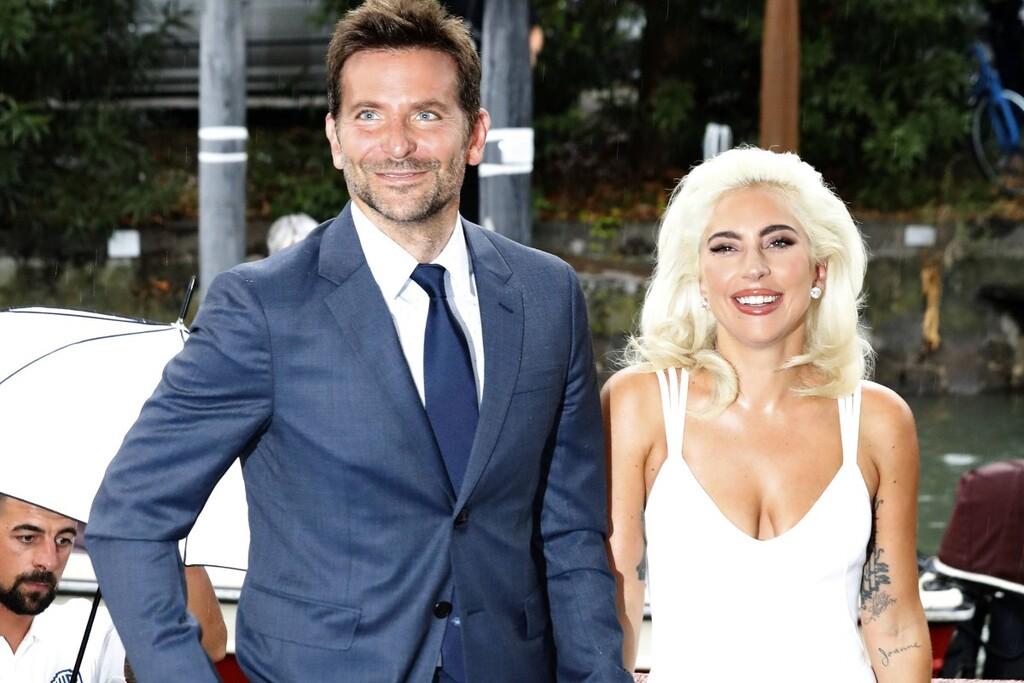 Lady Gaga e Bradley Coope