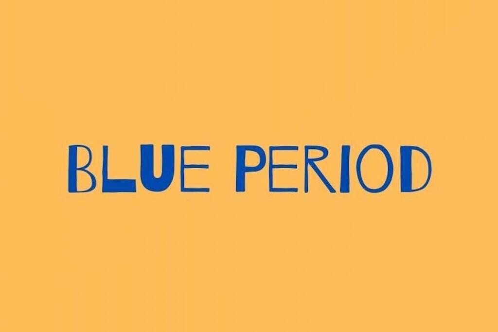 Bue Period