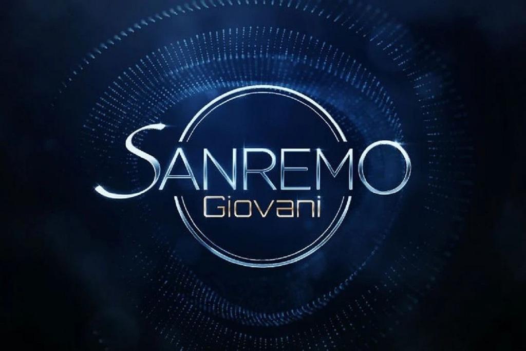 Il logo di Sanremo Giovani