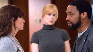 Il segreto dei suo occhi: un assaggio del film con Nicole Kidman, Julia Roberts e Chiwetel Ejiofor
