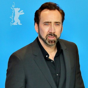 In manette il figlio di Nicolas Cage, ecco cosa ha fatto