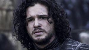 Game of Thrones,  il destino di Jon Snow? Rivelazioni dal set...