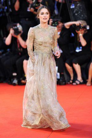 """Keira Knightley simula l'orgasmo di """"Harry ti presento Sally"""""""