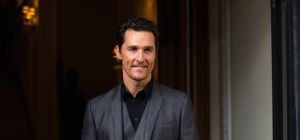 Magic Mike con Matthew McConaughey e qualche piccolo incidente hot sul set