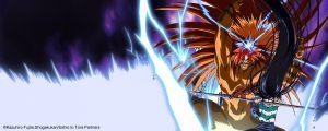 Ushio e Tora: una clip doppiata in inglese...e in italiano dove lo puoi vedere?