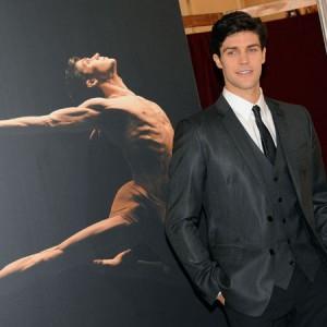 Roberto Bolle. L'arte della Danza in anteprima mondiale al Torino Film Festival