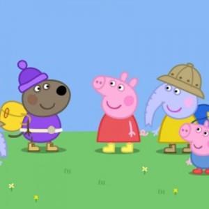 Peppa Pig in giro per il mondo | Trailer