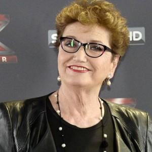 Mara Maionchi e l'X Factor in cucina